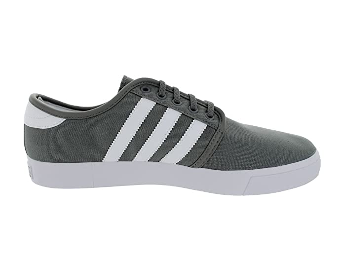 Pour Gris Adidas Amazon Homme Baskets Gris 42 Mode wrvIEqWv