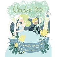 CinderToot: A Cinderella Tooting Tale