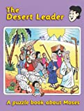 The Desert Leader: Moses, Ruth Maclean, 1845504976