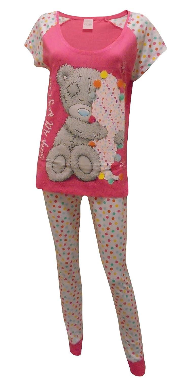 s.Oliver T-Shirt Top de Pijama para Mujer