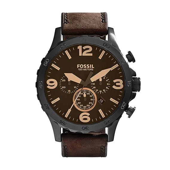 86ff1a994355 Fossil JR1487 Reloj Nate