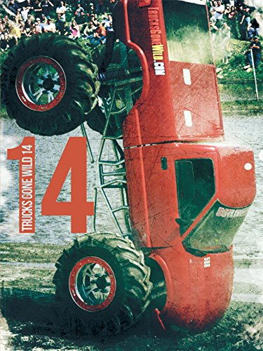Mud Trucks (Trucks Gone Wild 14)