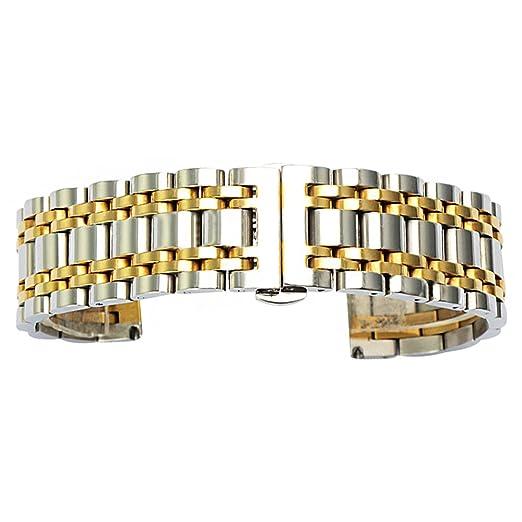 En Rangées Solide Montre Acier Premium 7 Bracelet OZnX0wNPk8