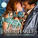 Ghosts from the Past : Wiggons' School for Elegant Young Ladies Audiobook by Jane Charles Narrated by Stevie Zimmerman