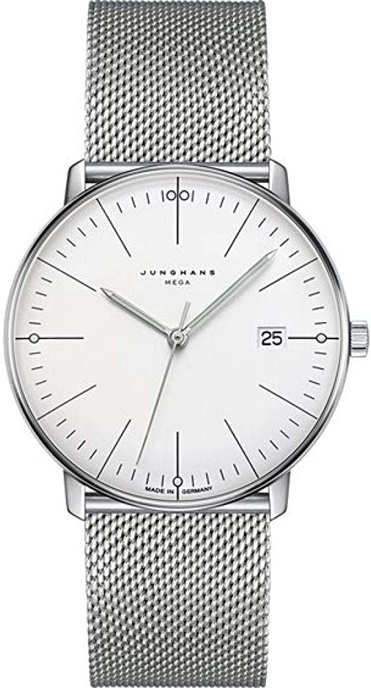 Junghans Reloj unisex 058/4821.44