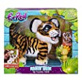 FurReal Roarin' Tyler, the Playful Tiger by Hasbro - Import