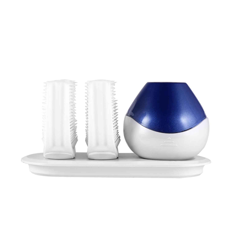 Amazon.com: evokem 360 ° automático cepillo para polvo de ...