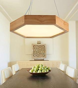 chandelier Arte Moderno Iluminación Industrial de Viento, Led de ...