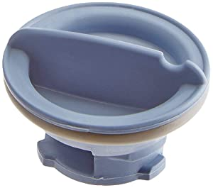 8558307 Dispenser Cap for Whirlpool Dishwasher - WP8558307