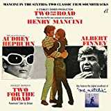 Two For The Road / Me, Natalie ~ Mancini In The Sixties: Two Classic Film Soundtracks  /  Henry Mancini