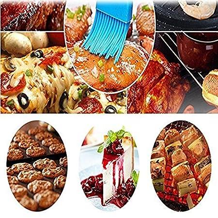 Amazon.com: Pan pan – Mejor Bakeware – Bandeja para hornear ...