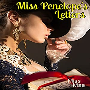 Miss Penelope's Letters Audiobook