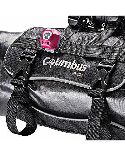 Columbus Handlebar Bag 10 L 3