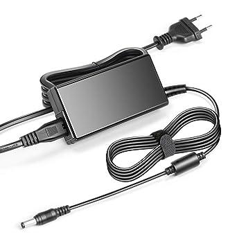 KFD Adaptador de Corriente Cargador 18V 2,5A 1,5A para Cricut Cutting Machine Expression Create Expression 2, Alto X-180 X180 Mixer, Bose Solo 5 TV ...