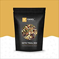 Ketofy - Keto Trail Mix (250g) | Ultra Low Carb Trail Mix