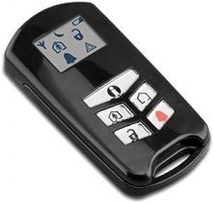 DSC 2-Way Wireless Key WT4989 (with backlit icon display)