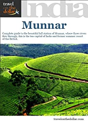 Munnar, Kerala, India (India Travel Guides)