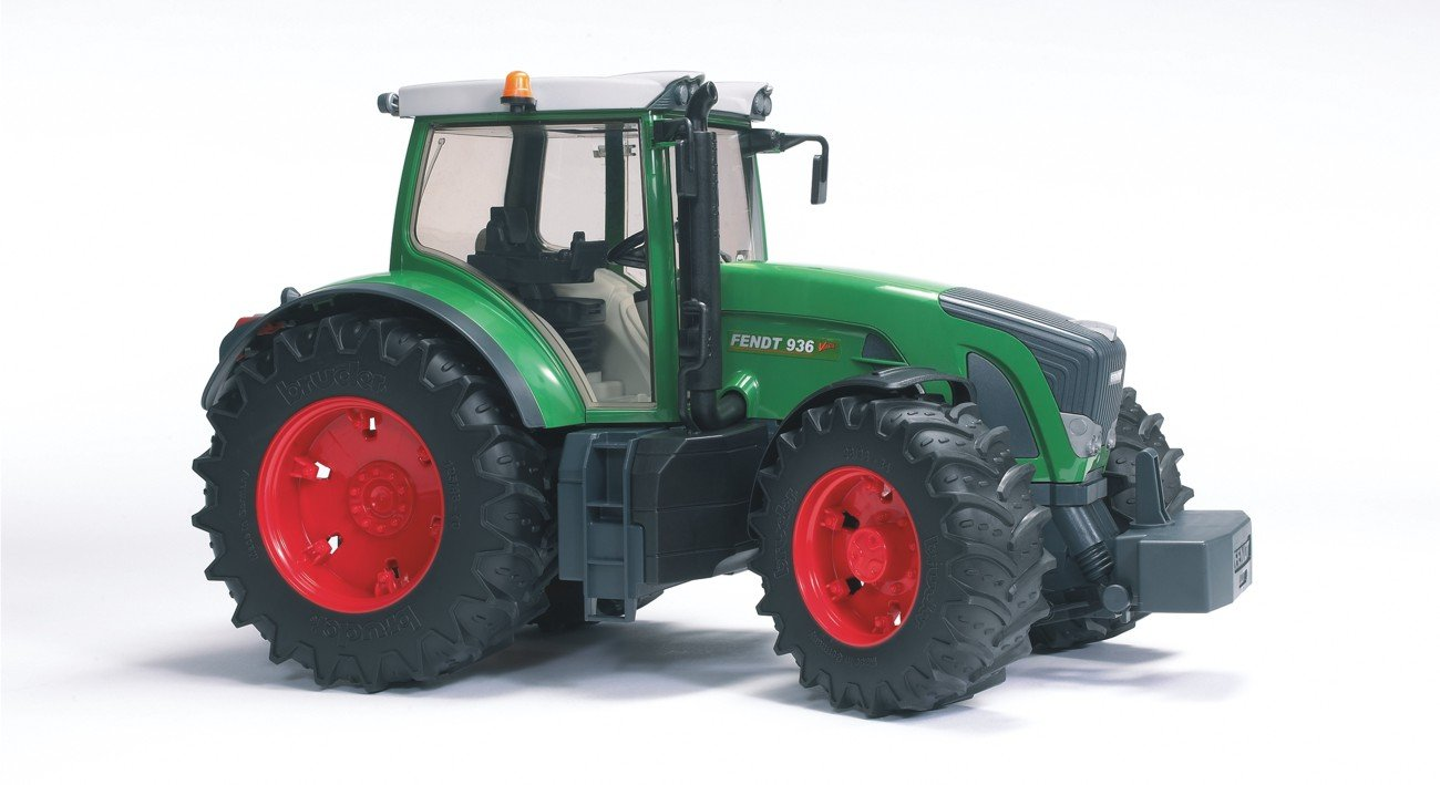 Tracteur Fendt 936 Vario Bruder  Magasin de Jouets pour Enfants