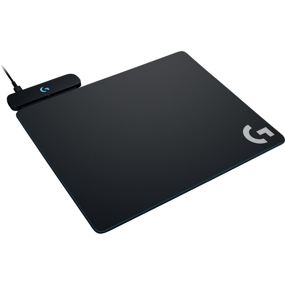 Logitech G Powerplay Wireless Charging System for G703, G903 Lightspeed Wireless Gaming Mice, Cloth or Hard Gaming Mouse Pad by Logitech (Image #5)