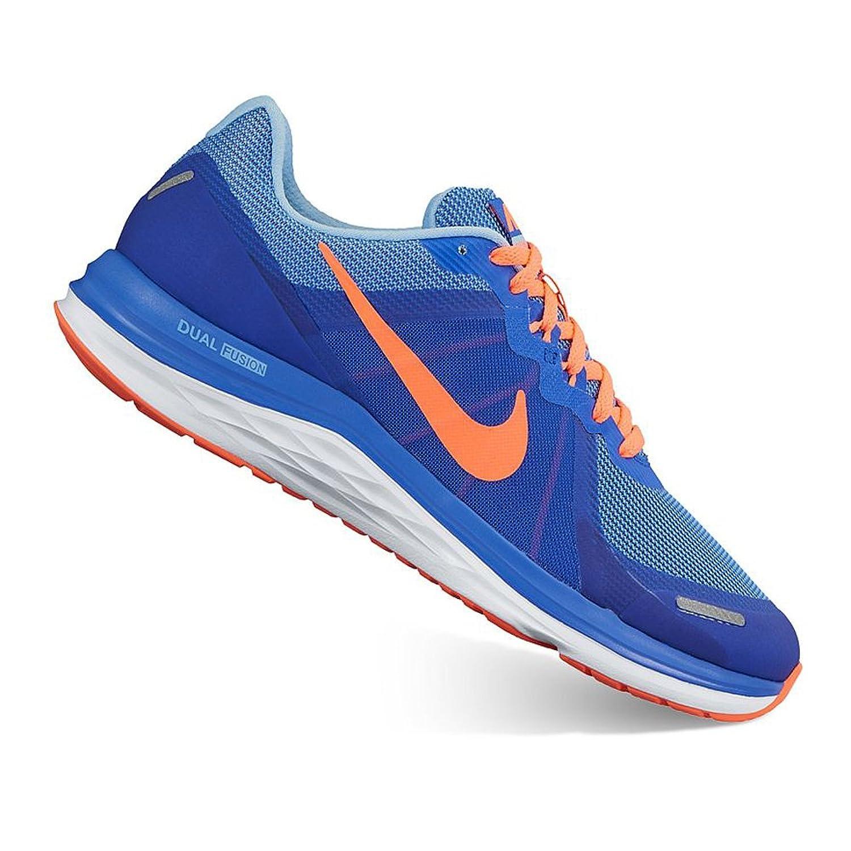 Modern Design Womens Nike Dual Fusion X 2 Running Shoe