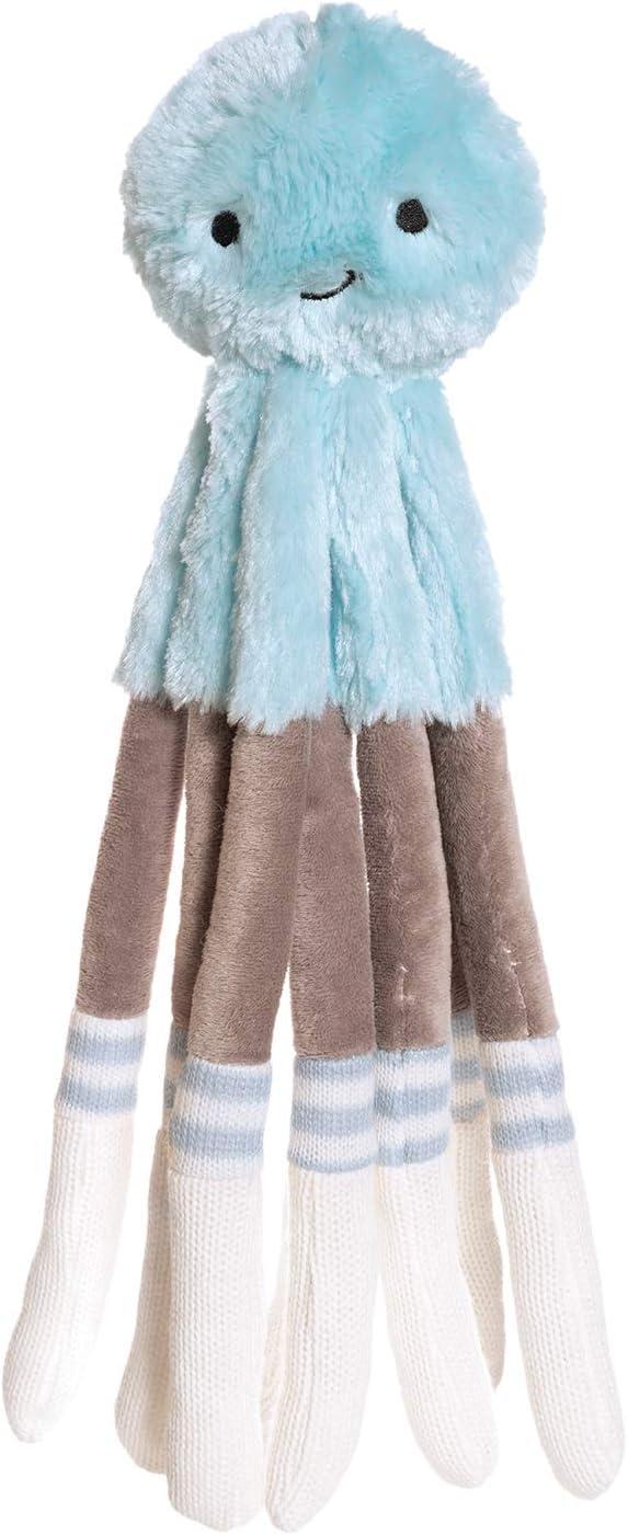 Manhattan Toy Luxe Twiggies Sullivan 16.5 Sloth Stuffed Animal