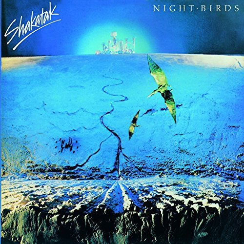 Night Birds: Shakatak: Amazon.es: Música