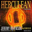 Herculean: Cerberus Group, Book 1 Audiobook by Jeremy Robinson Narrated by Jeffrey Kafer