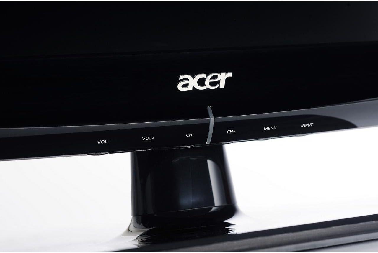 Acer AT2326ML- Televisión Full HD, pantalla LED, 23 pulgadas ...