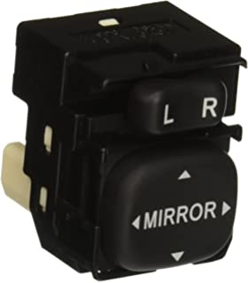 Amazon.com: Power Control Mirror Switch 84870-08010 Fit for Toyota on 2009 toyota camry back up light diagram, side mirror assembly diagram, toyota headlight assembly diagram,