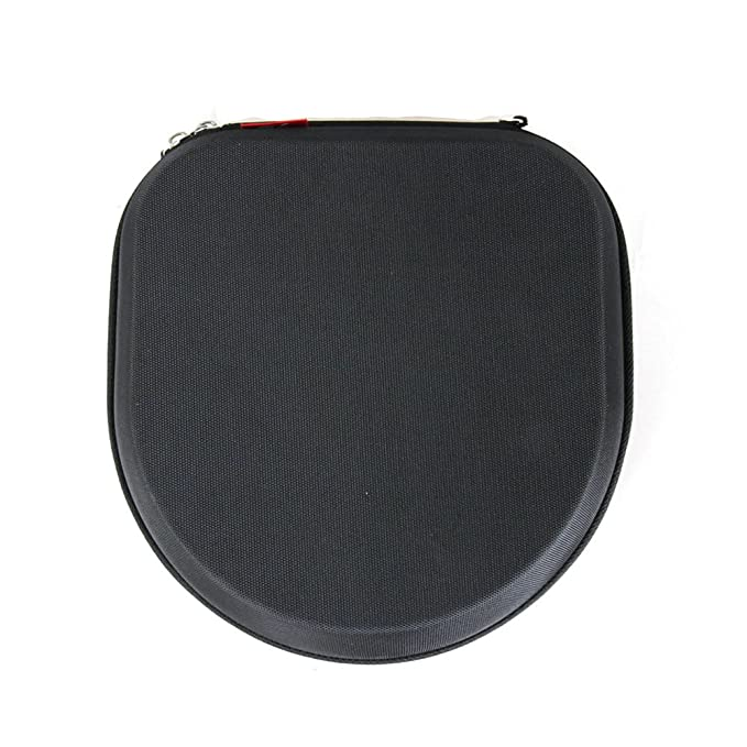 Hard Eva Travel Black Case For Sony Mdrxb950 Bt/B Mdrxb950 Bt/L Mdrxb950 Bt/R Extra Bass Bluetooth Headphones By Hermitshell by Hermitshell