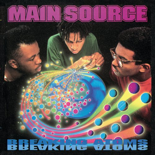 Looking At The Front Door By Main Source On Amazon Music Amazon