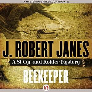 Beekeeper Audiobook