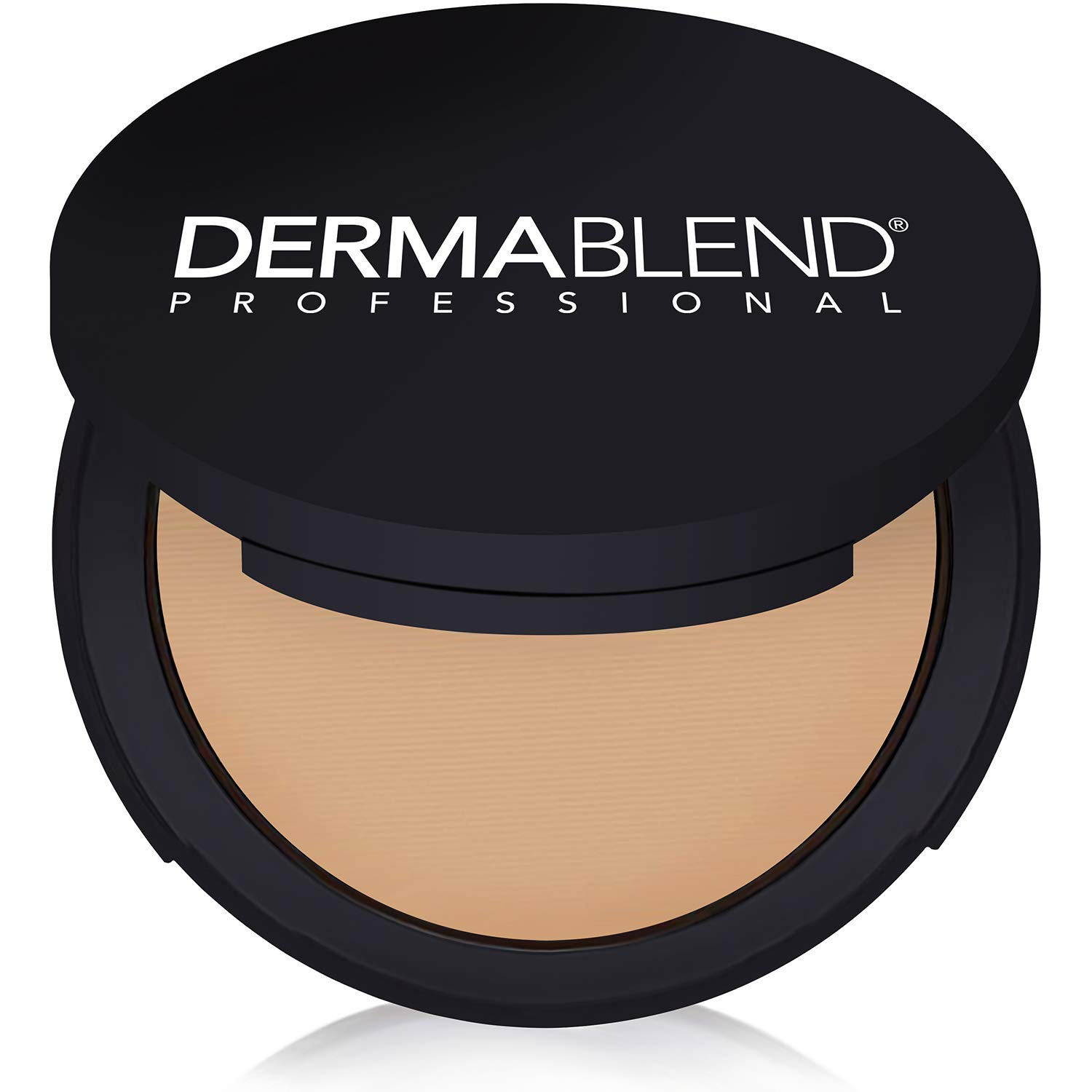 Dermablend Intense Powder Camo Mattifying Foundation