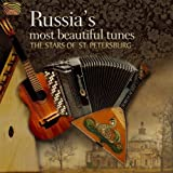 Russia s Most Beautiful Tunes