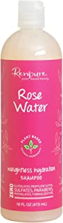 product image for Renpure Plant-Based Beauty Rose Water Shampoo, 16 Fluid Ounce