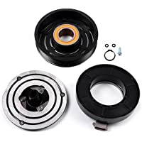 SCITOO AC Compressor Clutches Repair Set CO 101320C Auto Compressor Clutch Assembly Kit for Mazda B2300