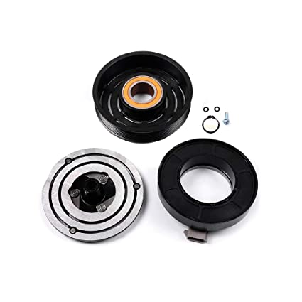 Awe Inspiring Amazon Com Scitoo Ac Compressor Clutches Repair Set Co 101320C Auto Wiring Digital Resources Remcakbiperorg