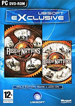 rise of nations gold edition free download full version mac