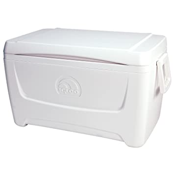 Igloo 44587 Marine Breeze Coolers, 48-Quart
