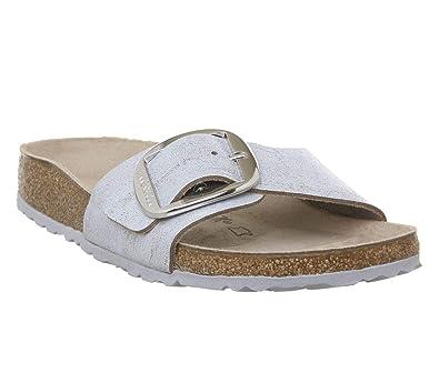 wholesale dealer ac6bc 44d88 Amazon.com | Birkenstock Madrid Bb Womens Sandals | Slides