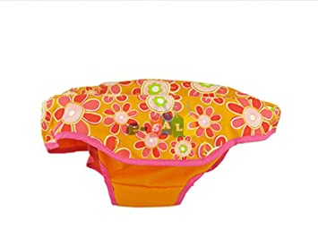 296db174c122 Amazon.com   Fisher-Price Pink Petals Jumperoo - Replacement Pad   Baby