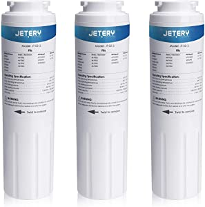 JETERY Replacement Filter maytag UKF8001 3 Pack