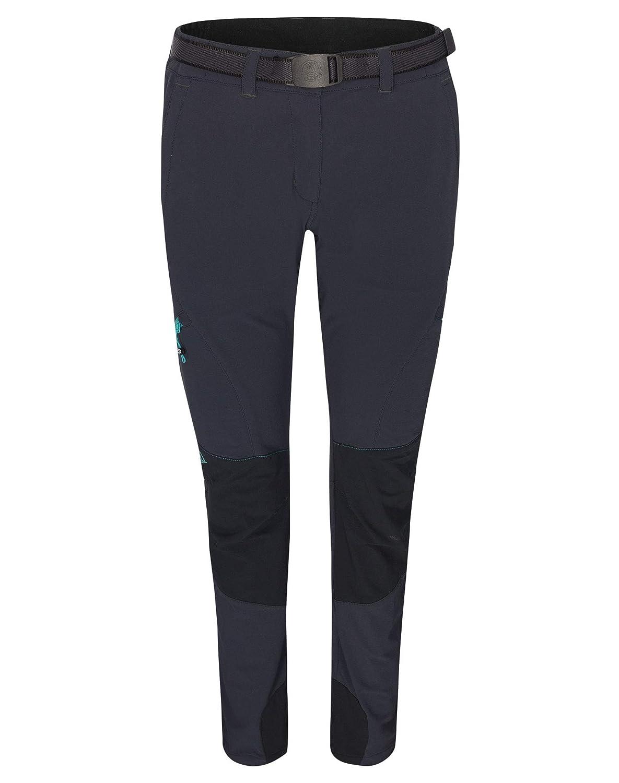 Ternua Westhill Pantalones de monta/ña para mujer