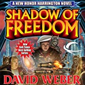 Shadow of Freedom | David Weber