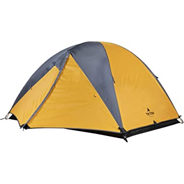 reliable TETON Sports Mountain Ultra 2 Tent; 2 Person Backpacking Dome Tent Includes Footprint and Rainfly; Quick and Easy Setup; Ready in an Instant When You Need to Get Outdoors; Clip-On Rainfly Included