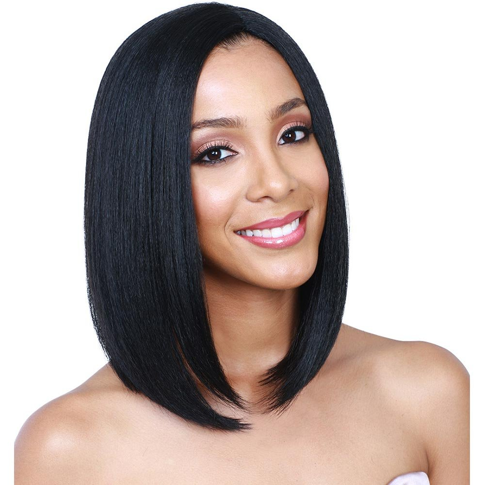 Amazon Bobbiboss Synthetic Hair Weave A Wig Gina 4 Medium