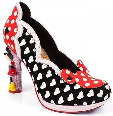 unisex high heels Adult