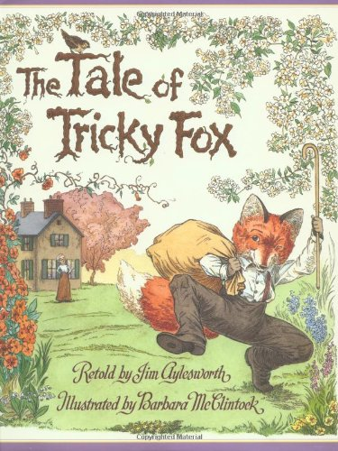 The Tale Of Tricky Fox ebook