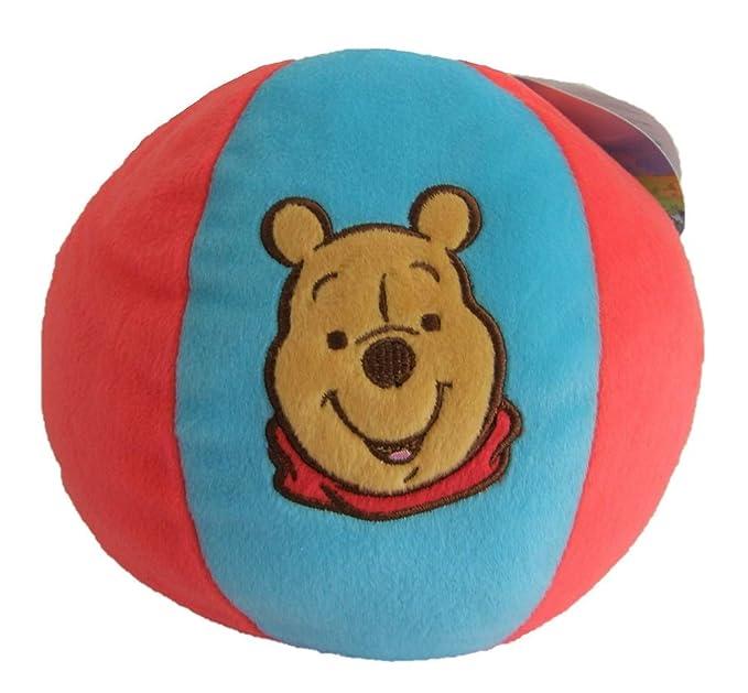 Disney Peluche Pelota de 20 cm Varios diseños para niños: Amazon ...
