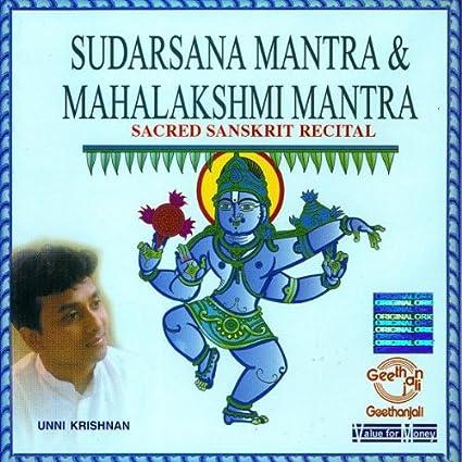 Buy Sudarshana Mantra & Mahalakshmi Mantra Online at Low